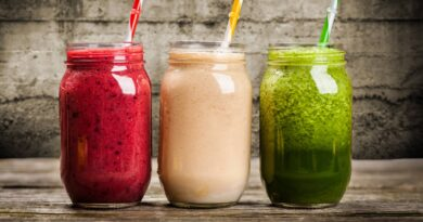 6 Deadly Smoothie Mistakes That Are Causing Women To Gain Weight And Store Body Fat
